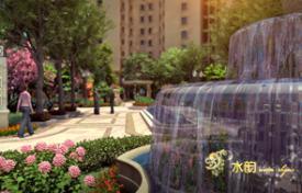 巢湖爱巢国际花园房产宣传片制作