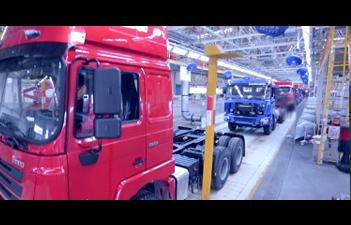 安徽汽车油罐车产品宣传片制作