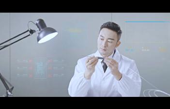 恩迪亚-医疗科技行业宣传片